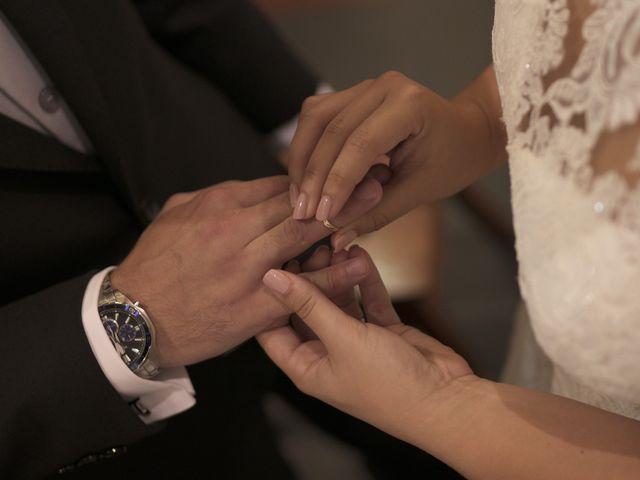 La boda de Daniel  y Jessica  en Tegueste, Santa Cruz de Tenerife 6