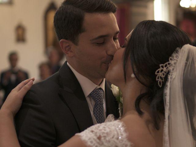 La boda de Daniel  y Jessica  en Tegueste, Santa Cruz de Tenerife 7