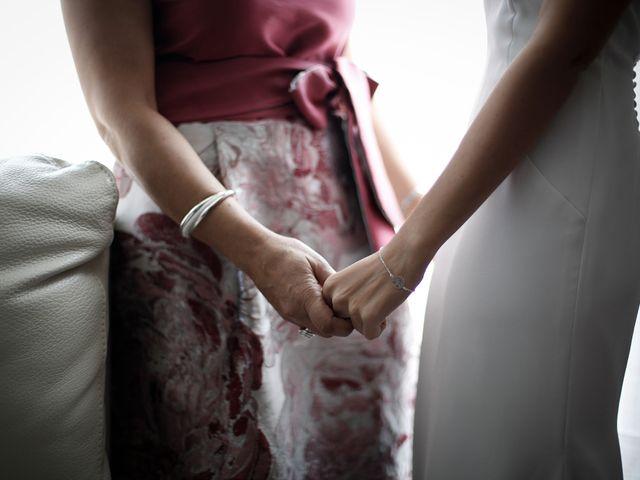 La boda de Mikel y Josune en Getxo, Vizcaya 4