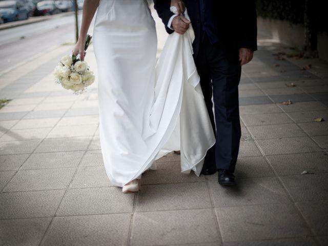 La boda de Mikel y Josune en Getxo, Vizcaya 10
