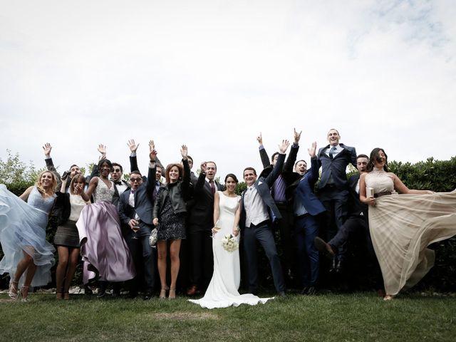 La boda de Mikel y Josune en Getxo, Vizcaya 16