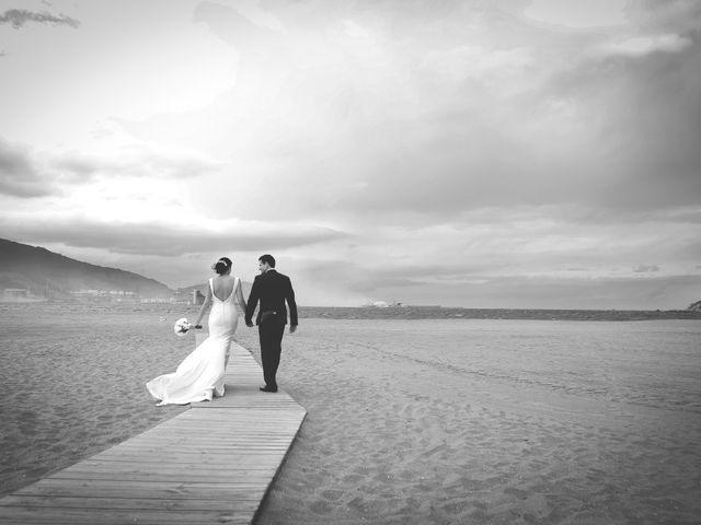La boda de Mikel y Josune en Getxo, Vizcaya 19