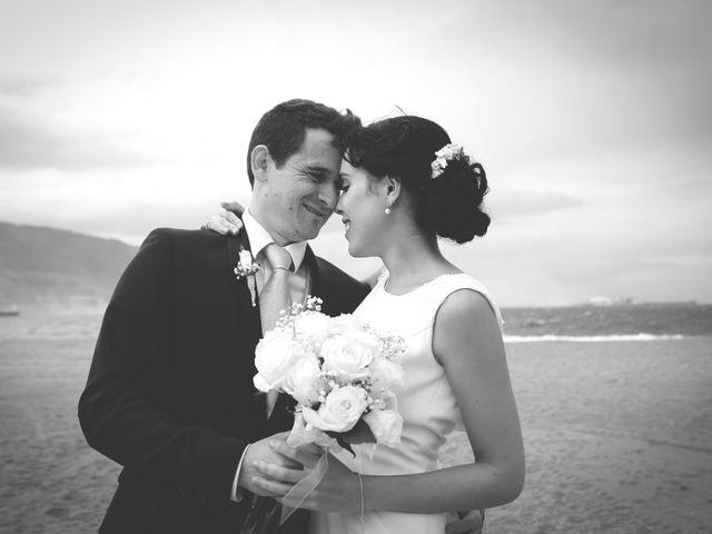 La boda de Mikel y Josune en Getxo, Vizcaya 20