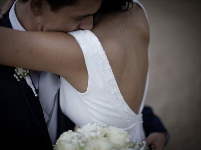 La boda de Mikel y Josune en Getxo, Vizcaya 21