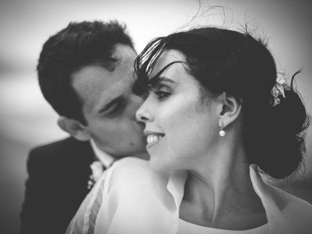 La boda de Mikel y Josune en Getxo, Vizcaya 23