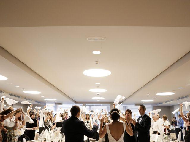La boda de Mikel y Josune en Getxo, Vizcaya 30