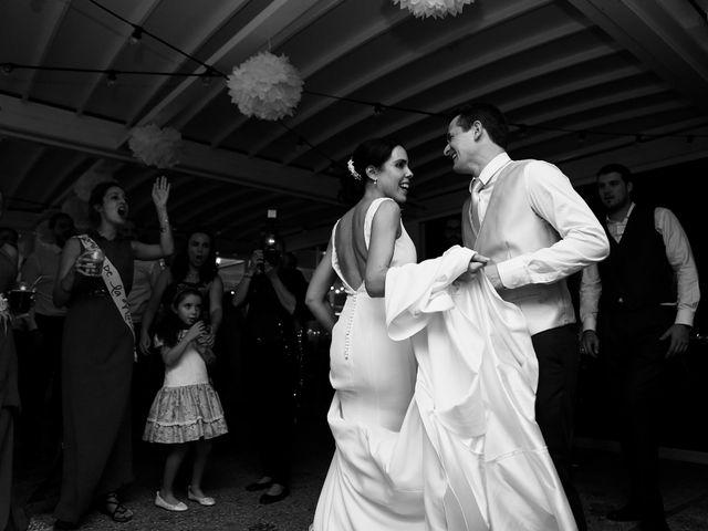 La boda de Mikel y Josune en Getxo, Vizcaya 36