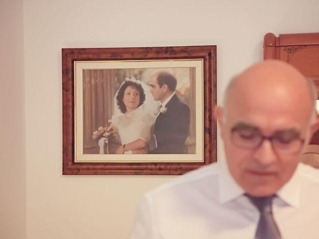 La boda de Xavier y Georgina en Bellpuig, Lleida 3