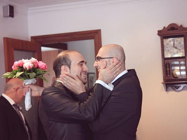La boda de Xavier y Georgina en Bellpuig, Lleida 12