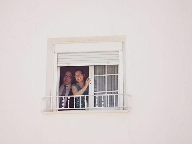 La boda de Xavier y Georgina en Bellpuig, Lleida 13