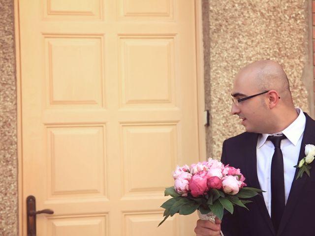 La boda de Xavier y Georgina en Bellpuig, Lleida 14