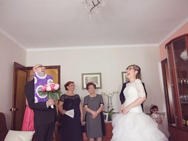 La boda de Xavier y Georgina en Bellpuig, Lleida 23