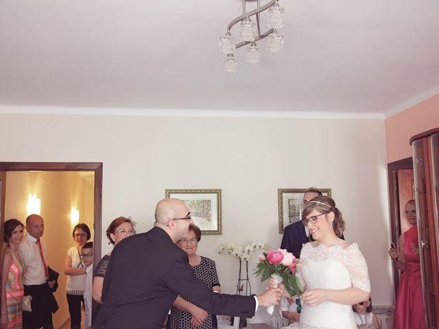 La boda de Xavier y Georgina en Bellpuig, Lleida 24