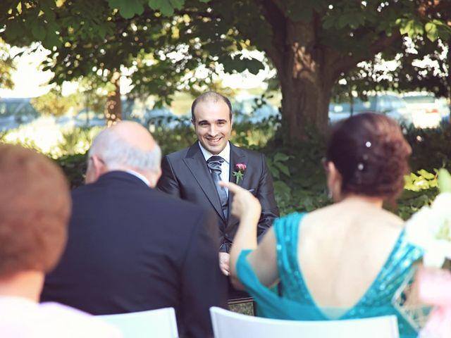 La boda de Xavier y Georgina en Bellpuig, Lleida 38