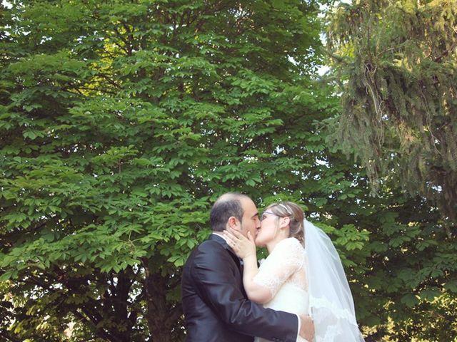 La boda de Xavier y Georgina en Bellpuig, Lleida 51