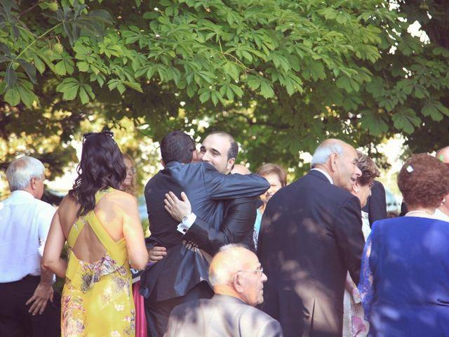 La boda de Xavier y Georgina en Bellpuig, Lleida 52