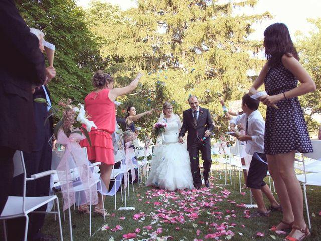 La boda de Xavier y Georgina en Bellpuig, Lleida 53