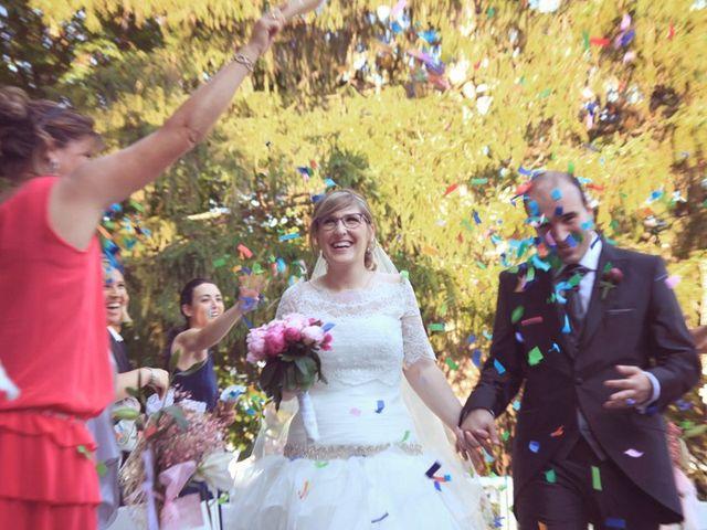 La boda de Xavier y Georgina en Bellpuig, Lleida 54