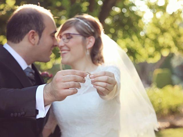 La boda de Xavier y Georgina en Bellpuig, Lleida 58