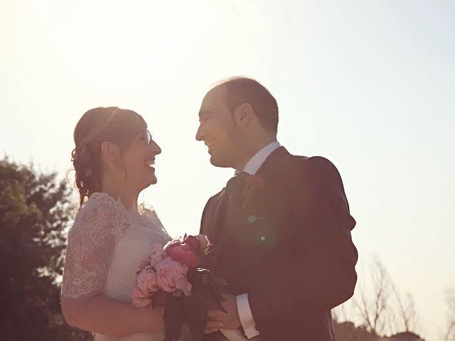 La boda de Xavier y Georgina en Bellpuig, Lleida 62