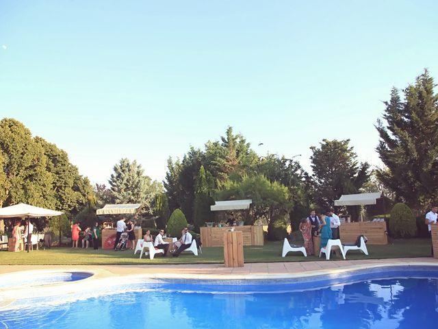 La boda de Xavier y Georgina en Bellpuig, Lleida 65