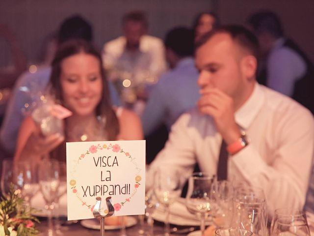 La boda de Xavier y Georgina en Bellpuig, Lleida 69