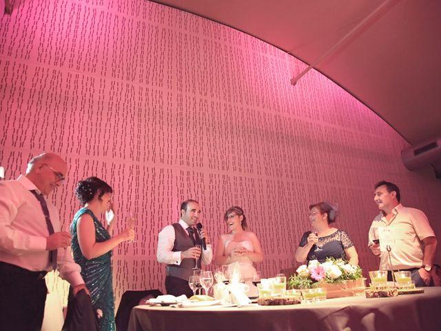 La boda de Xavier y Georgina en Bellpuig, Lleida 72