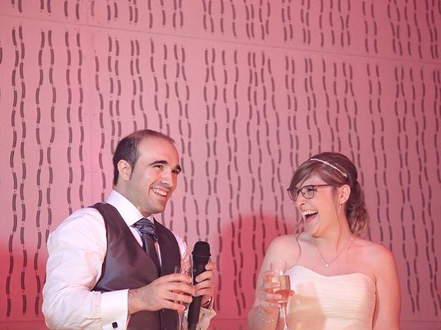 La boda de Xavier y Georgina en Bellpuig, Lleida 73