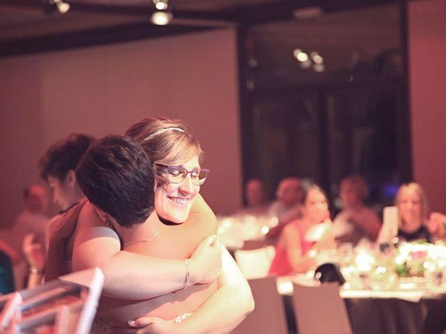 La boda de Xavier y Georgina en Bellpuig, Lleida 77