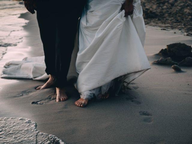 La boda de Julio y Inma en Santa Eularia Des Riu, Islas Baleares 9