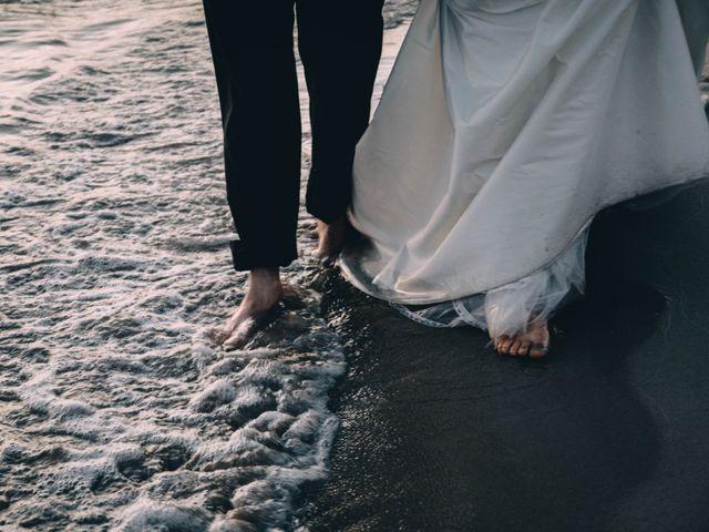 La boda de Julio y Inma en Santa Eularia Des Riu, Islas Baleares 11