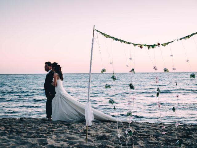 La boda de Julio y Inma en Santa Eularia Des Riu, Islas Baleares 16