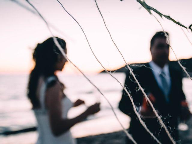 La boda de Julio y Inma en Santa Eularia Des Riu, Islas Baleares 18