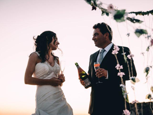 La boda de Julio y Inma en Santa Eularia Des Riu, Islas Baleares 21