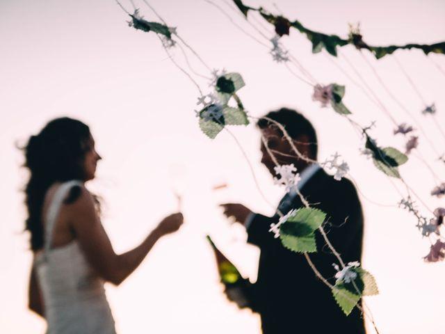 La boda de Julio y Inma en Santa Eularia Des Riu, Islas Baleares 22