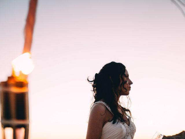 La boda de Julio y Inma en Santa Eularia Des Riu, Islas Baleares 23