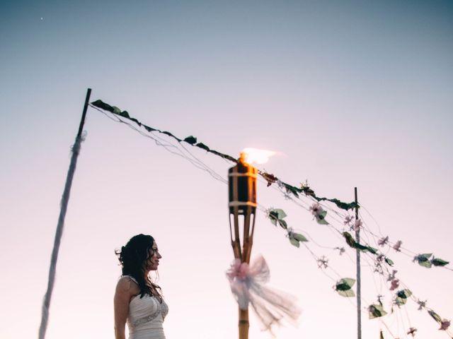 La boda de Julio y Inma en Santa Eularia Des Riu, Islas Baleares 25