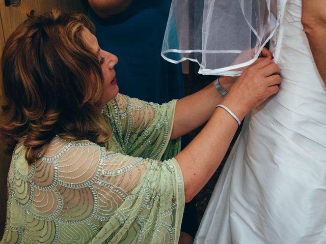 La boda de Julio y Inma en Santa Eularia Des Riu, Islas Baleares 30