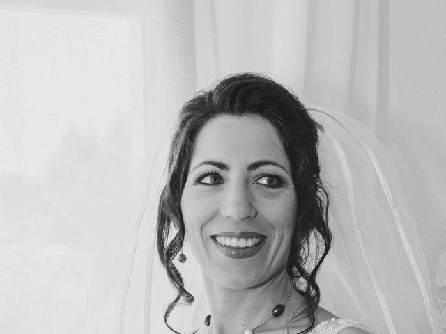 La boda de Julio y Inma en Santa Eularia Des Riu, Islas Baleares 31