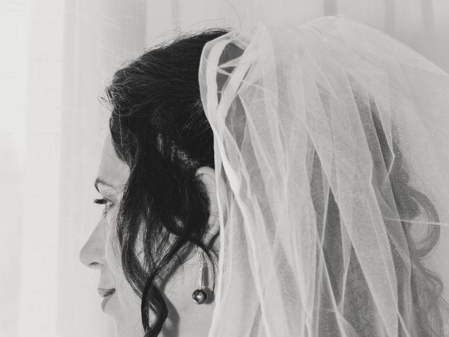 La boda de Julio y Inma en Santa Eularia Des Riu, Islas Baleares 32
