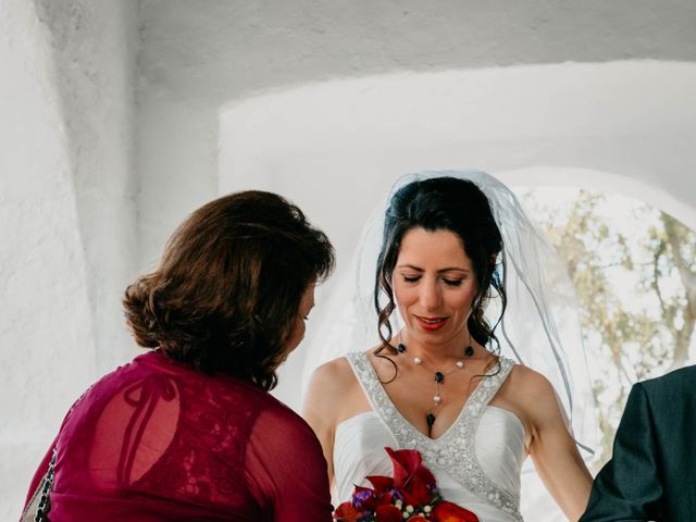 La boda de Julio y Inma en Santa Eularia Des Riu, Islas Baleares 35
