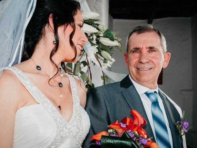 La boda de Julio y Inma en Santa Eularia Des Riu, Islas Baleares 36