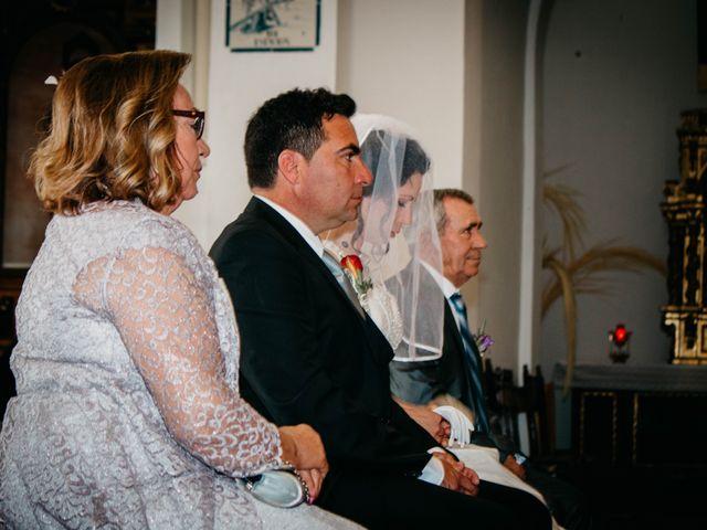 La boda de Julio y Inma en Santa Eularia Des Riu, Islas Baleares 38