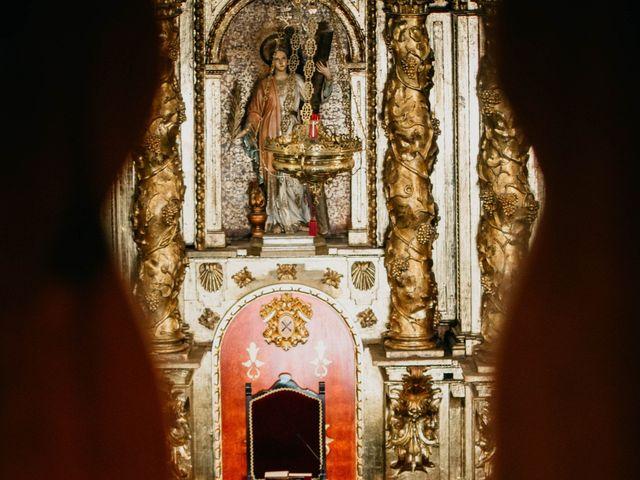La boda de Julio y Inma en Santa Eularia Des Riu, Islas Baleares 41