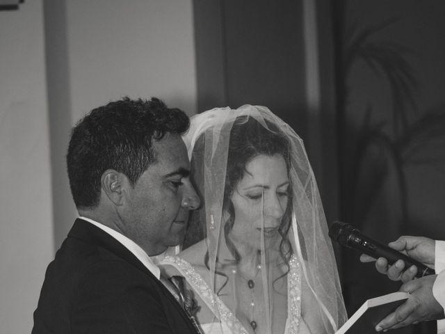 La boda de Julio y Inma en Santa Eularia Des Riu, Islas Baleares 42