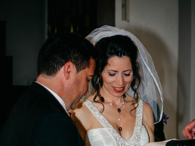 La boda de Julio y Inma en Santa Eularia Des Riu, Islas Baleares 46