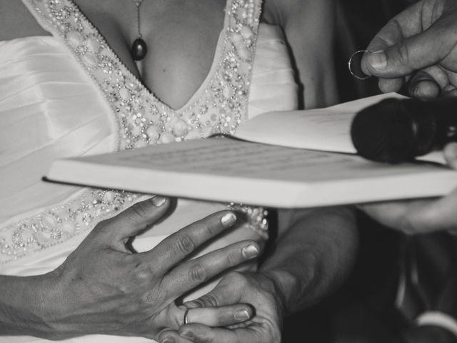 La boda de Julio y Inma en Santa Eularia Des Riu, Islas Baleares 1