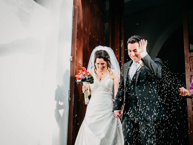 La boda de Julio y Inma en Santa Eularia Des Riu, Islas Baleares 49