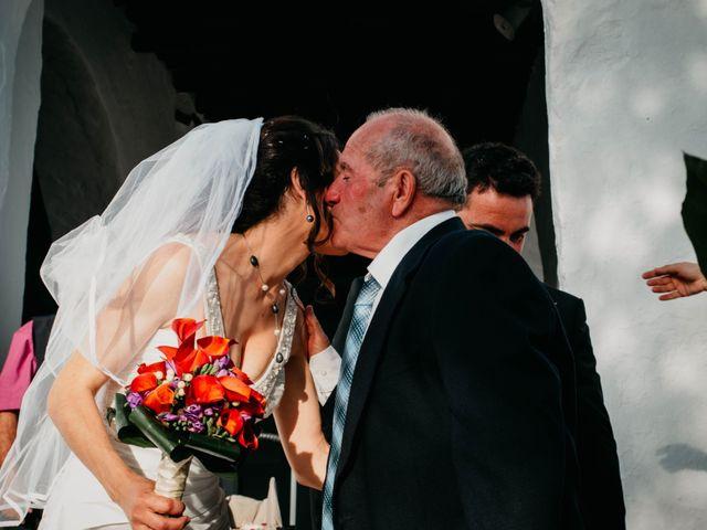 La boda de Julio y Inma en Santa Eularia Des Riu, Islas Baleares 51