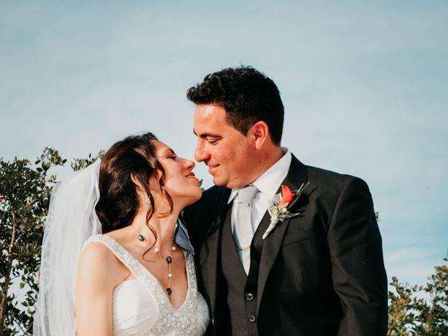 La boda de Julio y Inma en Santa Eularia Des Riu, Islas Baleares 54
